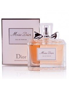 Christian Dior Miss Dior Eau de parfum 100 ml spray