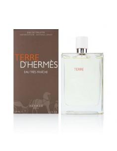 Hermès Terre d'Hermès Eau Très Fraiche 125 ml Spray