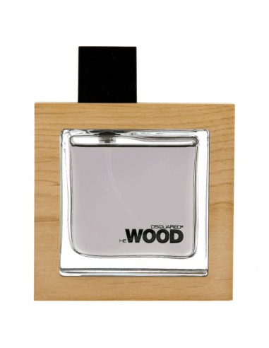 Dsquared He Wood Intense Edt 100 ml Spray - TESTER