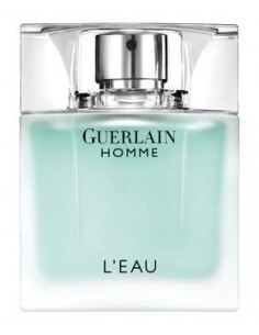 Guerlain Homme L'Eau Edt 80 ml Spray - TESTER