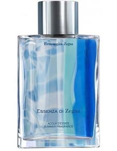 Ermenegildo Zegna Acqua D'estate Essenza - Summer Fragrance Edt 100 ml Spray - TESTER