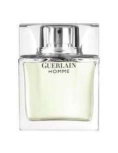 Guerlain Homme Eau de toilette 80 ml spray - TESTER