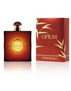Yves Saint Laurent Opium Femme Edt 50 ml Spray