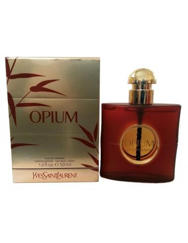 Yves Saint Laurent Opium Femme Edp 50 ml Spray