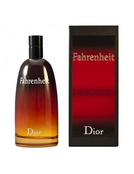 Christian Dior Fahrenheit Eau de toilette 200 ml spray