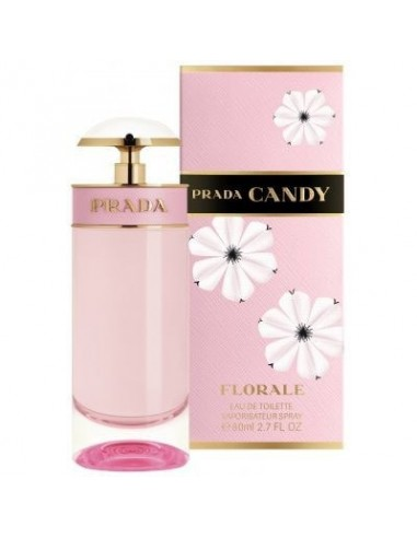 Prada Candy Florale Edt 80 ml Spray