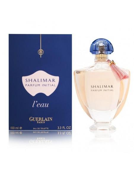 Guerlain Shalimar Parfum Initial L'eau Eau de toilette 100 ml spray