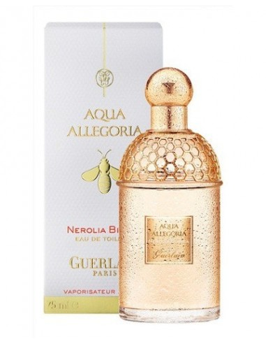 Guerlain Aqua Allegoria Nerolia Bianca Eau de toilette 100 ml spray
