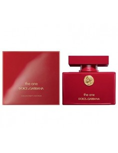 Dolce & Gabbana The One Collector's Edition Eau de parufm 75 ml spray