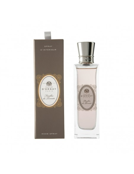 Parfum D'Orsay Paris Feuilles De Tomate Room Spray 100 ml