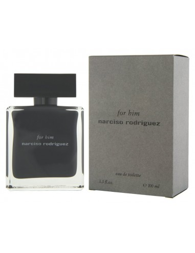 Narciso Rodriguez For Him Eau de toilette 100 ml spray