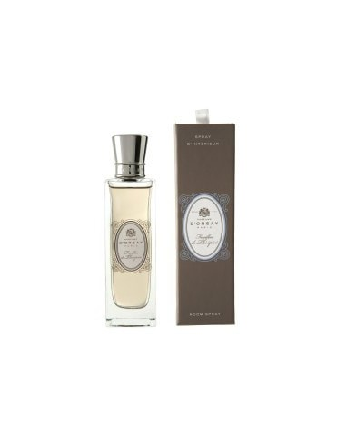 Parfum D'Orsay Paris Feuilles de The Epice Room Spray 100 ml