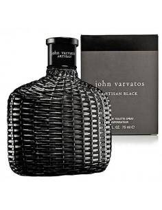 John Varvatos Artisan Black Eau de toilette 75 ml spray