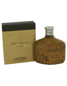 John Varvatos Artisan Eau de toilette 125 ml spray