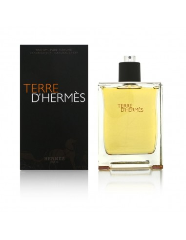 Hermes Terre D'Hermes Edp 200 ml Spray