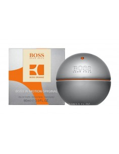 Hugo Boss In Motion Eau de toilette 90 ml spray