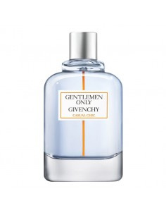 Givenchy Gentlemen Casual Chic Edt 100 ml Spray - TESTER