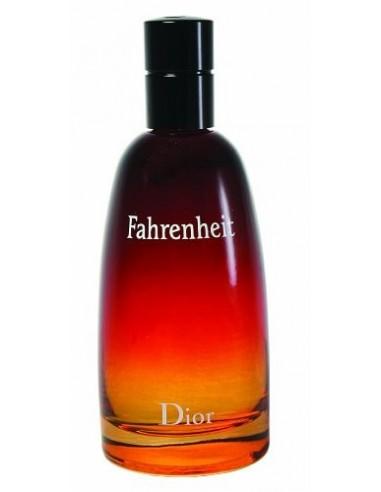 Christian Dior Fahrenheit Edt 100 ml spray - TESTER