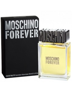 Moschino Forever Edt 100 ml Spray