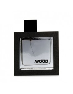 Dsquared2 He Wood Silver Wind Edt 100 ml spray - TESTER
