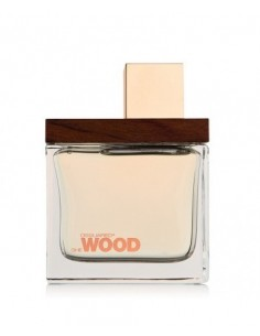 Dsquared2 She Wood Velvet Forest Eau de parfum 100 ml spray - TESTER