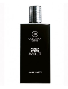 Collistar Acqua Attiva Assoluta Edt 100 ml Spray - TESTER