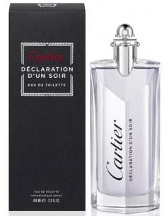 Cartier Declaration D'un Soir Edt 100 ml Spray