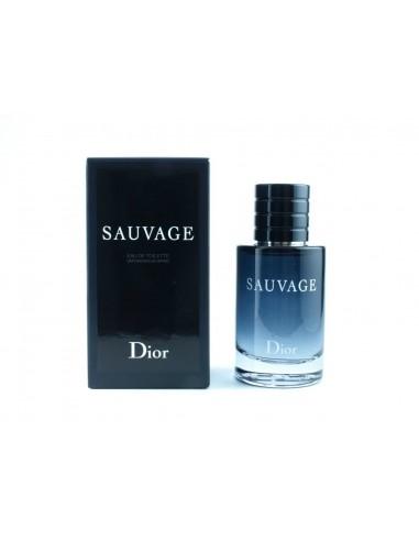 Christian Dior Sauvage New Edt 60 ml Spray