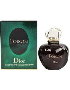 Christian Dior Poison Edt 50 ml Spray
