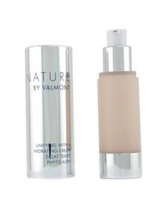 Nature By Valmont Unifying Bio-Regenetic - Crema Idratante Colorata 30 ml Color Light Pearl