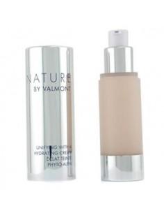 Nature By Valmont Unifying Bio-Regenetic - Crema Idratante Colorata 30 ml Color Light Pearl