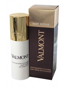 Valmont Hair Repair Regenereting Cleanser - Shampoo Crema Nutriente 100 ml