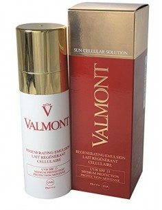 Valmont Skin Cellular Solutions - Lait Regenerant Cellulaire 100 ml