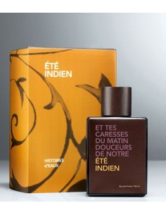 Histories D'Eaux Ete' Indiene Edp 100 ml Spray
