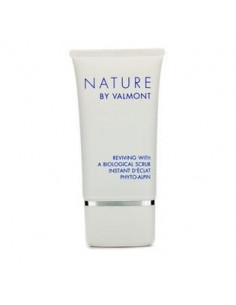 Nature By Valmont - Esfoliante Biologico Viso 65 ml