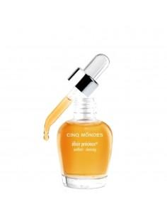 Cinq Mondes Spa Paris Elixir Precious 10 ml - Siero Purificante
