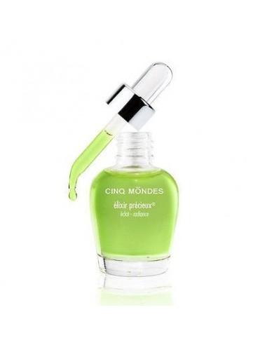 Cinq Mondes Spa Paris Elixir Precious 10 ml - Siero Rinfrescante