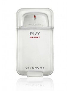 Givenchy Play Sport Eau de toilette 100 ml spray- TESTER