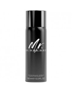 Burberry Mr. Burberry Deodorant Spray 150 ml