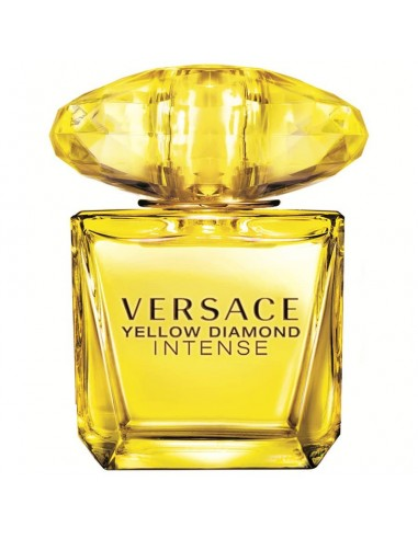 Versace Yellow Diamonds Intense Edp 90 ml Spray - TESTER