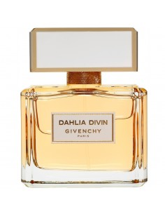 Givenchy Dahlia Divin Edp 75 ml Spray - TESTER