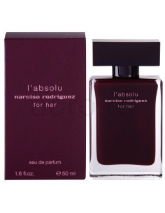 Narciso Rodriguez For Her L'Absolu Edp 50 ml Spray