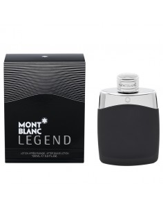 Mont Blanc Legend After Shave 100 ml