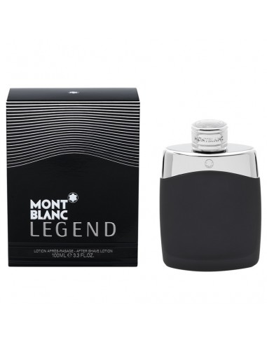 Mont Blanc Legend After Shave 100 ml