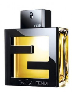 Fendi Fan di Fendi pour Homme Edt 100 ml spray- TESTER