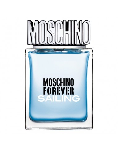 Moschino Forever Sailing Edt 100 ml Spray - TESTER