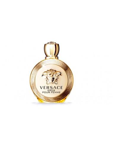 Versace Eros Pour Femme Edt 100 ml - TESTER