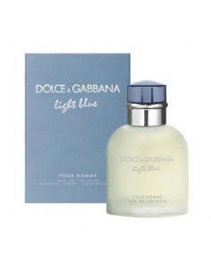 Dolce & Gabbana Light Blue Pour Homme Edt 125 ml Spray