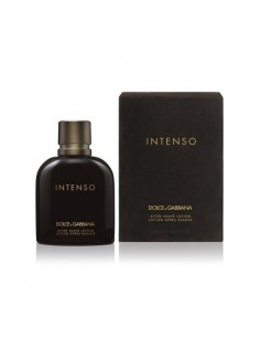 Dolce & Gabbana Pour Homme Intenso After Shave 125 ml