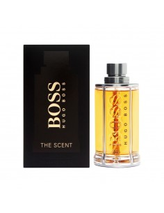 Hugo Boss The Scent After Shave 100 ml